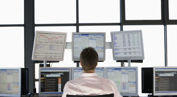Options Outlook: Looking At The Fundamentals