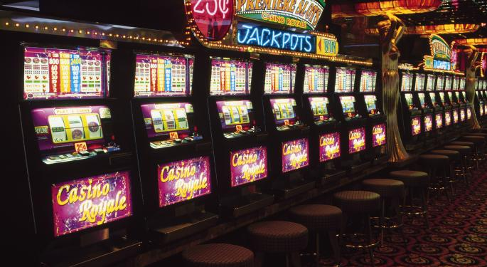 MGM May Soon Open The Biggest Regional Casino In The U.S.