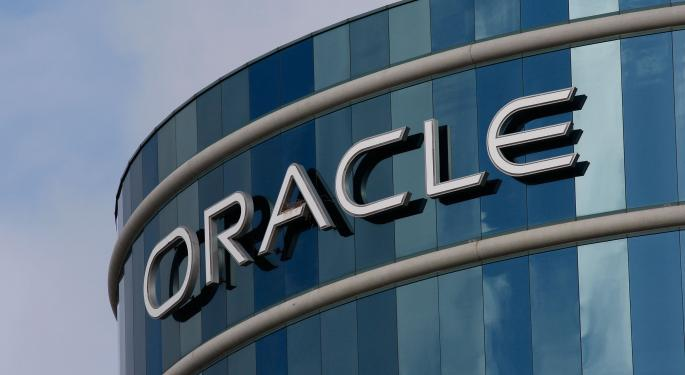 Here's How Analysts Are Reacting To Oracle's Earnings Report