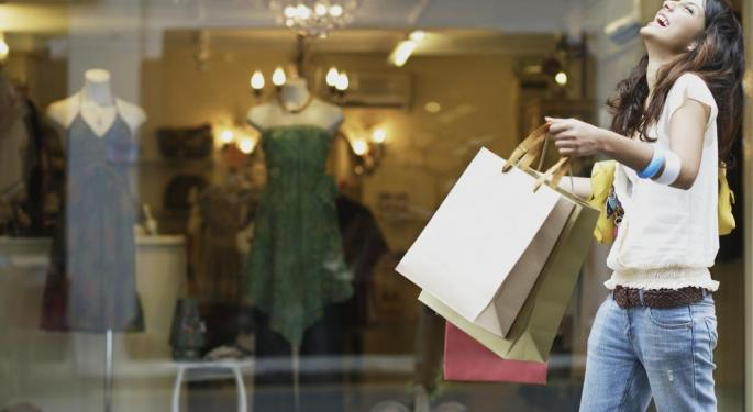 More Retailers Report Earnings As Holiday Shopping Gets Underway