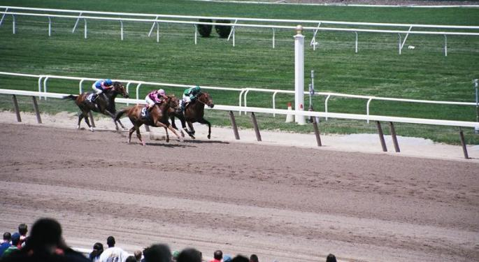 A Preview Of The 'What If' Belmont Stakes
