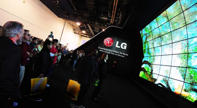 J.P. Morgan: Here's What To Watch At CES 2015