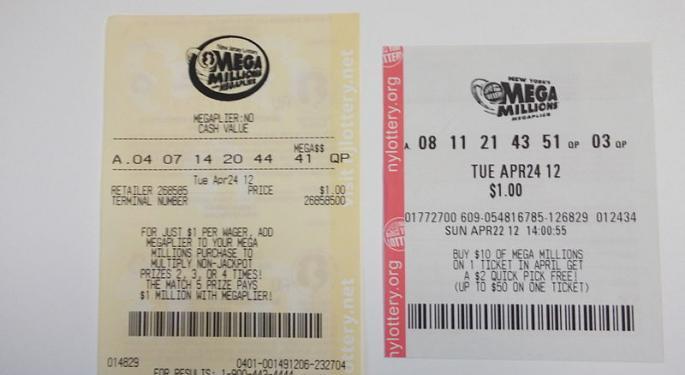 Lotteries Go Online: Former 'Shark Tank' Star Kevin Harrington Talks About LottoGopher