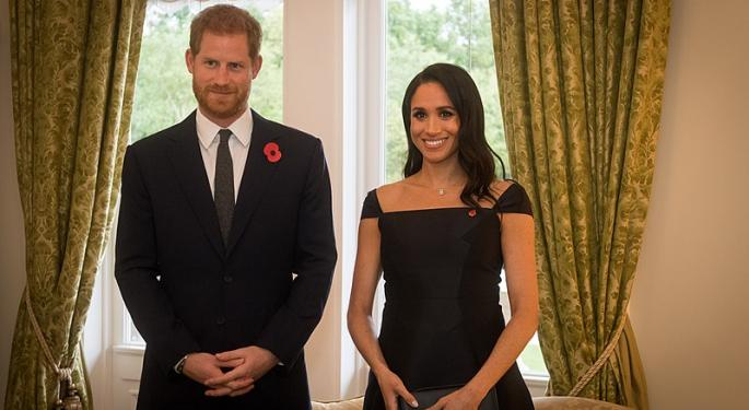 Prince Harry And Meghan Seek Financial Independence: How Do British Royals Make Their Money?