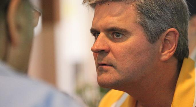Revolution CEO Steve Case Hunting For Innovation Outside Of Silicon Valley