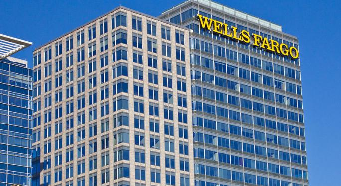 Why Wells Fargo Stands Out From Every Other Mega-Bank In 6 Charts
