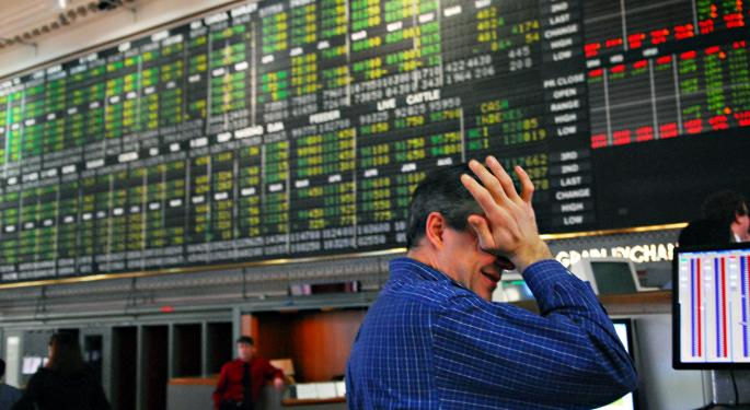 7 Headlines That Might Be Causing Your Market-Related Headache