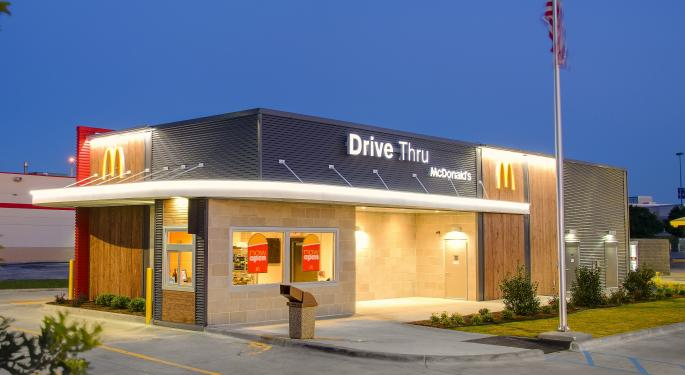 'Positive Implications': Why McDonald's Canada's Performance Is Important For The US Business