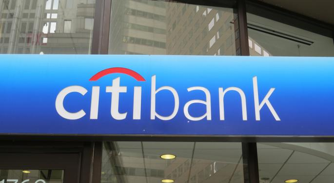 Citi Ignores FXCM Buyout Rumors, Says Challenges Ahead