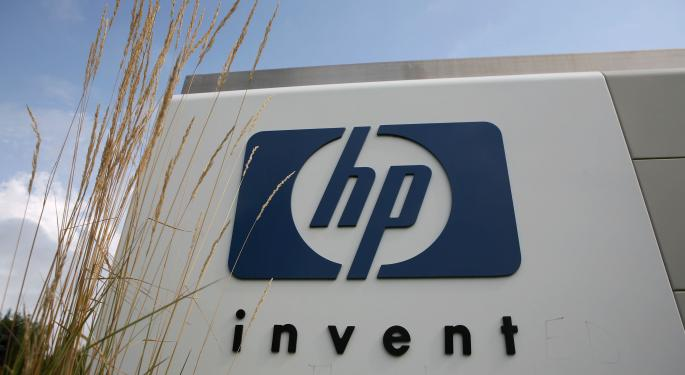Raymond James: Hewlett Packard Likely On The Hunt For Acquisitions