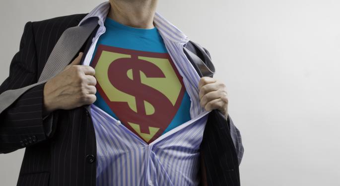 Strong Dollar? Not So Good For Johnson & Johnson Earnings
