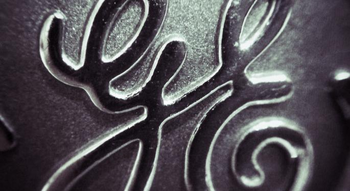 Deutsche Bank Has A Few Questions About GE's Surprise CEO Announcement