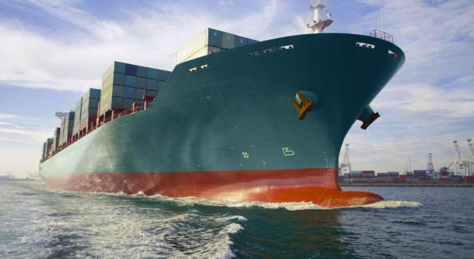 Attention Investors: Private Equity Loves The Shipping Industry