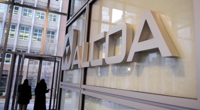 New Earnings Season Kicks Off: Alcoa, PepsiCo, Walgreens