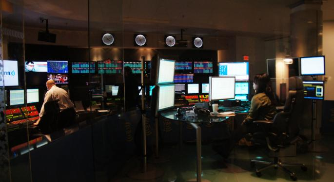 Why Shares Of Sirius XM Are Trading Higher