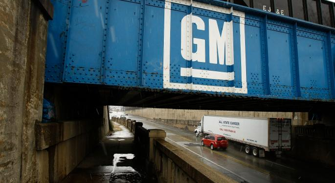 How General Motors Is Using The Recall Debacle To Its Advantage