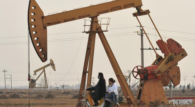 How China Could Drive An Oil Boom In The Coming Decade