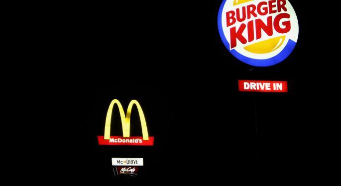 Big Mac vs. Big King – Let the Burger Wars Begin