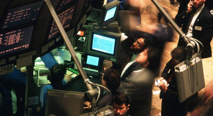 Market Wrap For June 3: Markets Run Out Of Steam