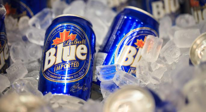 Anheuser's Labatt, Tilray's High Park Farms To Research Non-Alcoholic THC, CBD Beverages