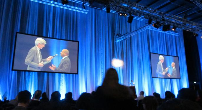 Salesforce.com Earnings Live Blog: Q4 Conference Call