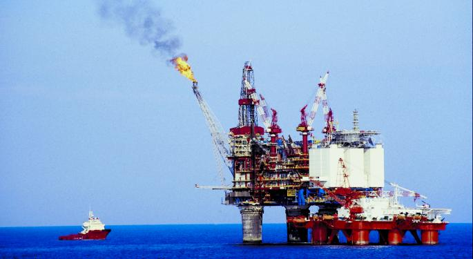 Oil Prices Up On Chinese And U.S. Demand
