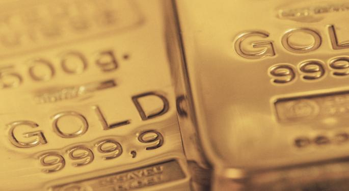 Gold ETFs Lacking Bullish Catalysts