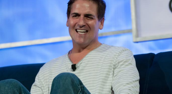 Mark Cuban Talks Musk, Netflix, Amazon And More