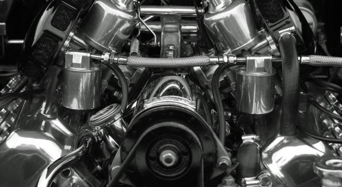 4 Auto Parts Suppliers Interested In M&A