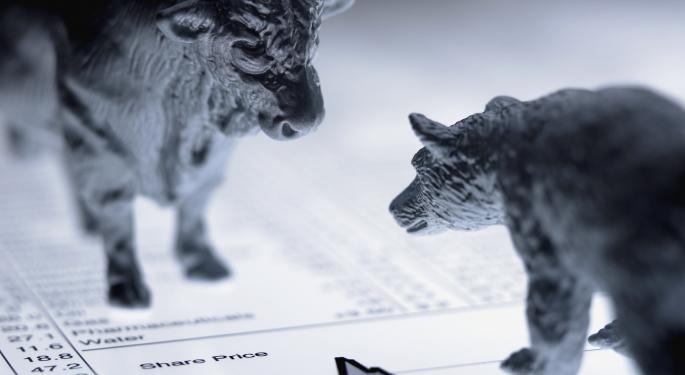 Options Outlook: Watch Out For Econ Numbers