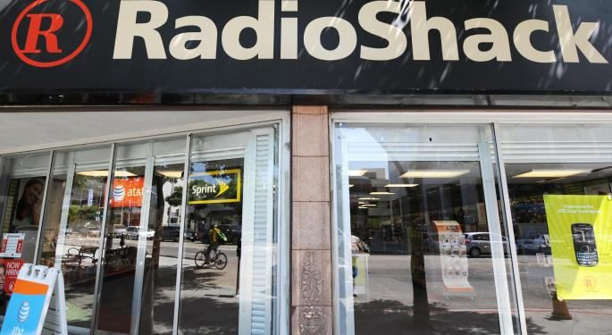 'Day Trading For Dummies' Author Talks RadioShack Corporation, American Apparel Inc