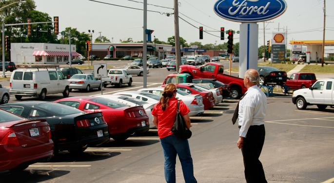 Analysts Put The Brakes On Talk of A Subprime Auto Lending Bubble