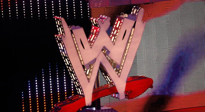 Analyst: WWE 15% Spike Likely A 'Mistake' Market Order, Says 'There's No News'