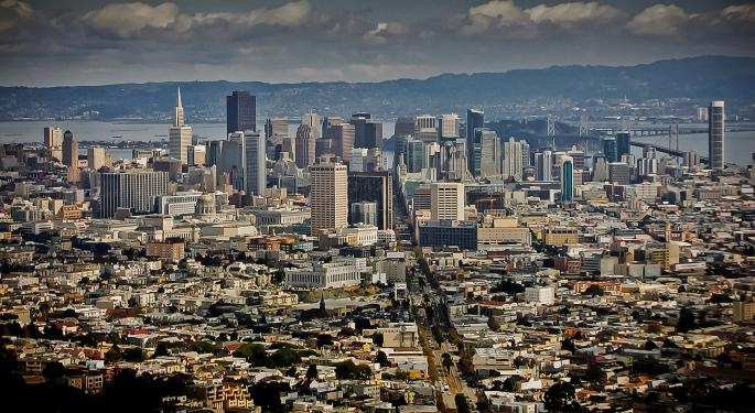 Stick Another 'Pin' Into San Francisco's Red-Hot Office Development Map
