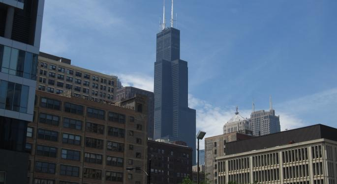 Will The Blackstone Group Grab This Iconic $1.5 Billion 'Trophy' Tower?