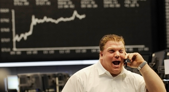 Expert: Traders Will Make 'A Lot Of Money' From This Market Transition