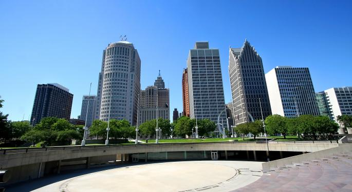 Detroit And Other Municipal Bond Markets You Should Know About