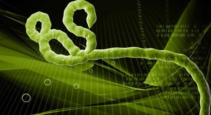 Fighting Ebola: Motif Investing For A Cause