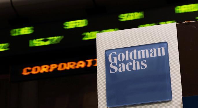 Should Goldman Sachs Go Private?