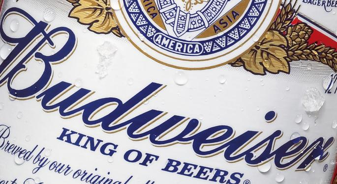 Anheuser-Busch/SABMiller Deal Shows Market Still Hungry For M&A; Oil & Gas Could Be Next