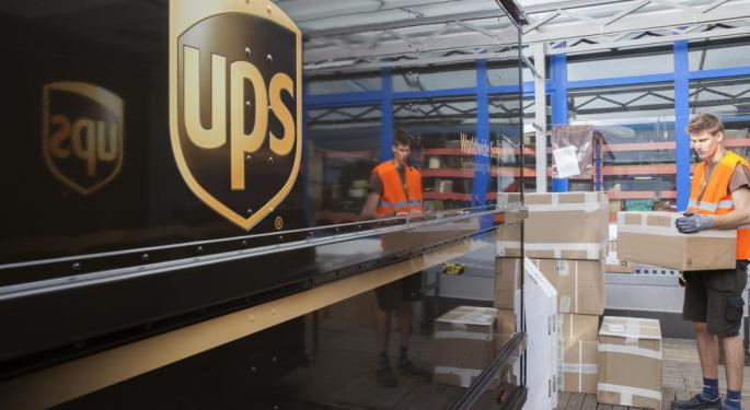 Analyst: New UPS CFO Brings Outsider Perspective