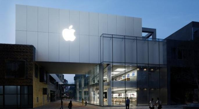 Apple's iPhone 5 Gets China Regulatory Approval -Sina.com