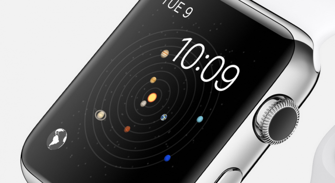 Early Apple Watch Pre-Order Estimates Are In