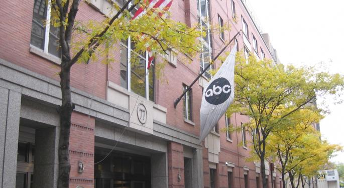 This Day In Market History: ABC Begins Broadcasting