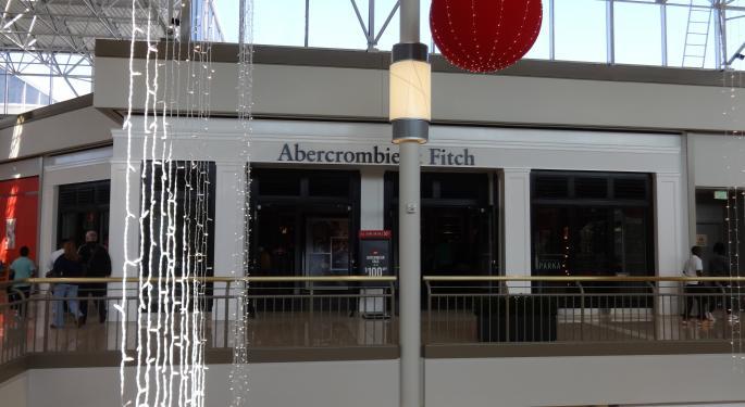 Abercrombie No Longer In Talks For Sale