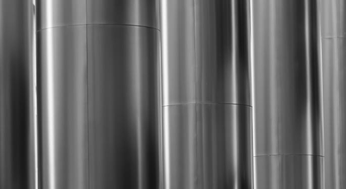 BofA Upgrades Chalco, Says Aluminum Prices Have Bottomed