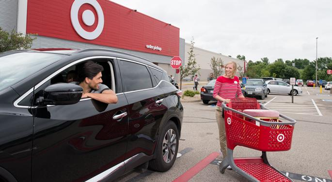 Analysts Like Target's Strong Comps, Interested In Move To Omnichannel Business