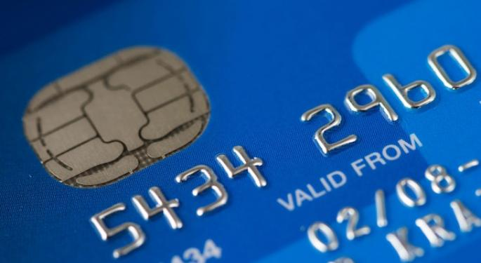 Here's Why Those Credit Card Chips Aren't Stopping Fraud