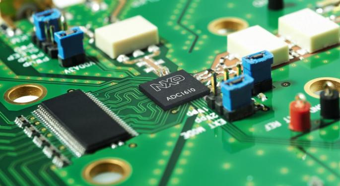 No Qualcomm? No Problem: NXP Semiconductors Is Still A 'King'
