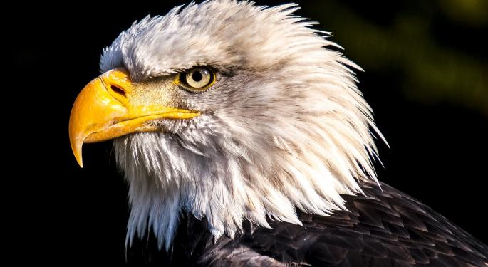 Today's Pickup: Trucker Recounts Harrowing Bald Eagle Strike On I-95 — And Miraculous Outcome